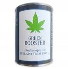 OLEJEK KONOPNY CBD 15% 1500 mg GREEN BOOSTER 20 ml (3)